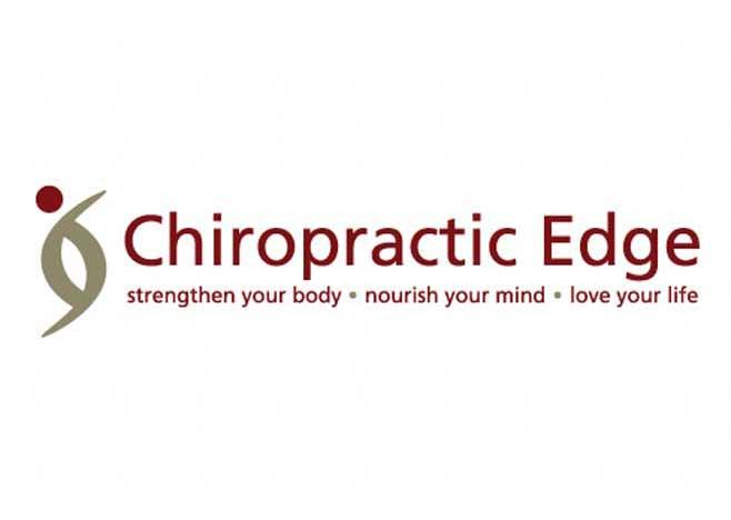 Chiropractic Edge