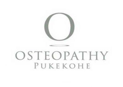 Osteopathy Pukekohe